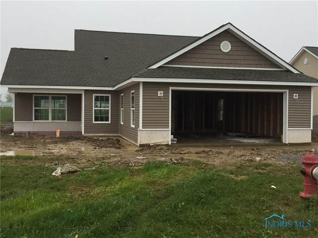 10 Yellowstone, Delta, OH 43515 (MLS #6054117) :: The Kinder Team