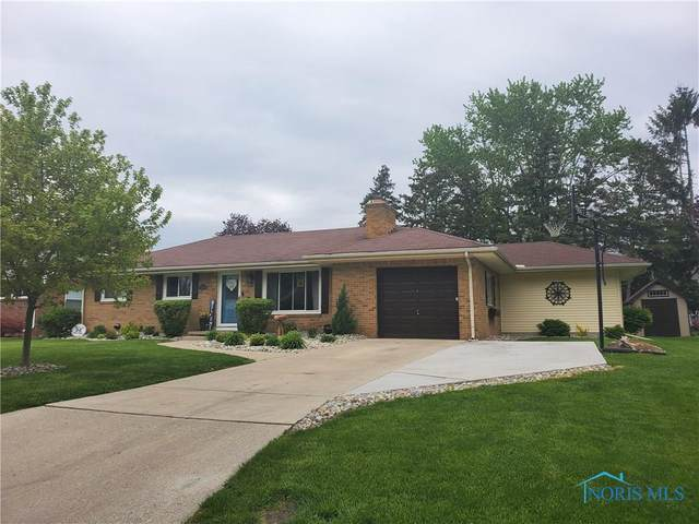 800 Phillips, Maumee, OH 43537 (MLS #6054125) :: The Kinder Team