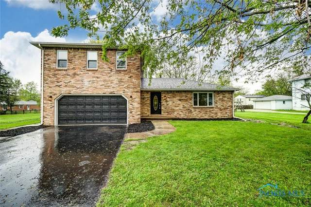 1230 Conneaut, Bowling Green, OH 43402 (MLS #6054128) :: The Kinder Team