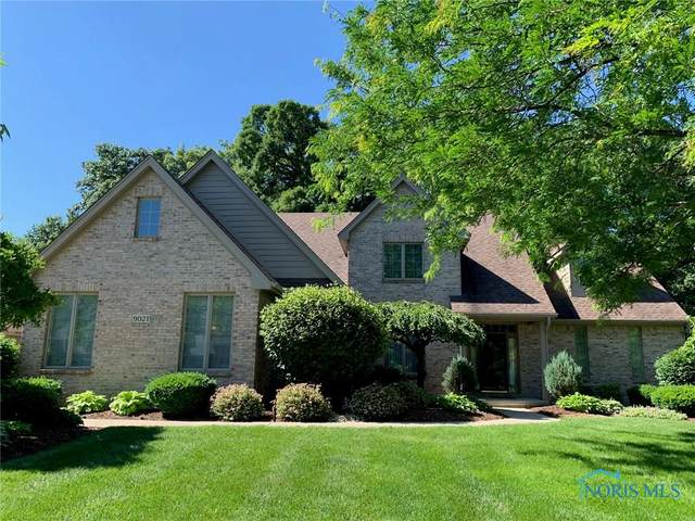 9021 Rolling Hill, Holland, OH 43528 (MLS #6054156) :: RE/MAX Masters