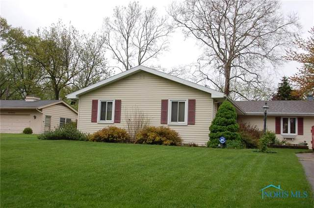 1641 Glenfield, Toledo, OH 43614 (MLS #6054178) :: Key Realty