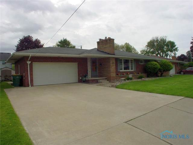 214 Birch, Rossford, OH 43460 (MLS #6054209) :: The Kinder Team