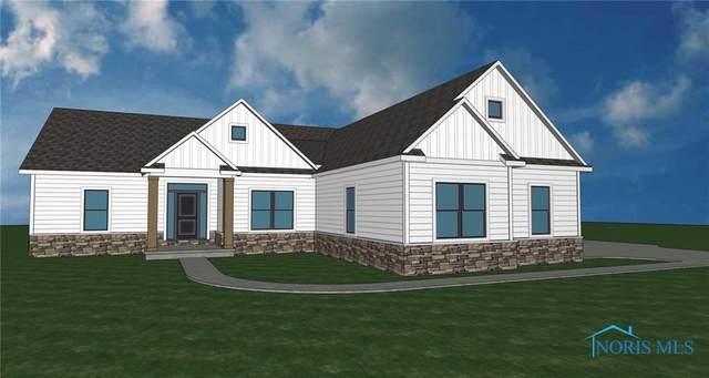 25260 John F Mccarthy Lot 152, Perrysburg, OH 43551 (MLS #6054212) :: RE/MAX Masters