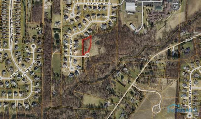 7510 Creek Ridge, Maumee, OH 43537 (MLS #6054221) :: RE/MAX Masters
