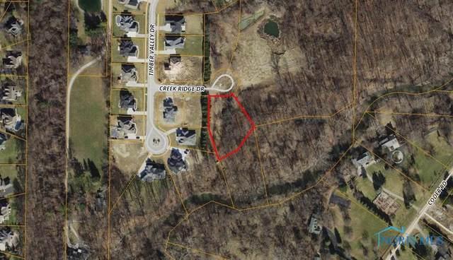 7505 Creek Ridge, Maumee, OH 43537 (MLS #6054225) :: The Kinder Team