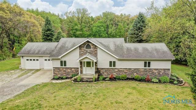 2747 County Road 4 1, Swanton, OH 43558 (MLS #6054227) :: Key Realty