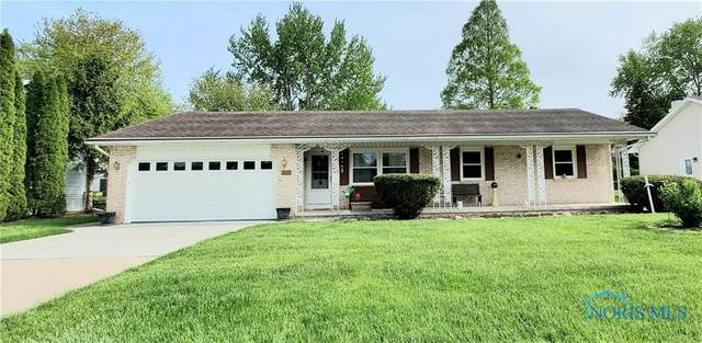 909 Liberty, Waterville, OH 43566 (MLS #6054230) :: The Kinder Team