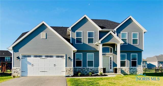 26337 Summer Trace, Perrysburg, OH 43551 (MLS #6054239) :: H2H Realty