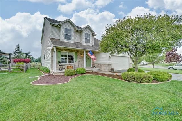 5901 Brookestone Village, Sylvania, OH 43560 (MLS #6054273) :: RE/MAX Masters