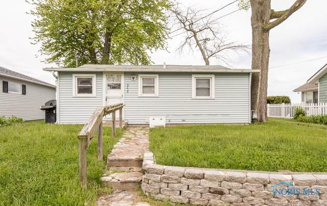 2739 E Sand, Port Clinton, OH 43452 (MLS #6054282) :: H2H Realty