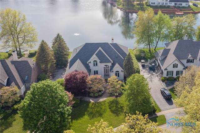658 Saint Annes, Holland, OH 43528 (MLS #6054301) :: RE/MAX Masters
