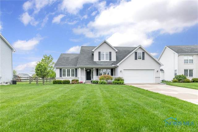4160 Ranchers, Maumee, OH 43537 (MLS #6054302) :: The Kinder Team