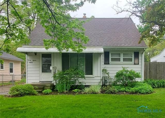 4015 Chipplegate, Toledo, OH 43614 (MLS #6054307) :: RE/MAX Masters