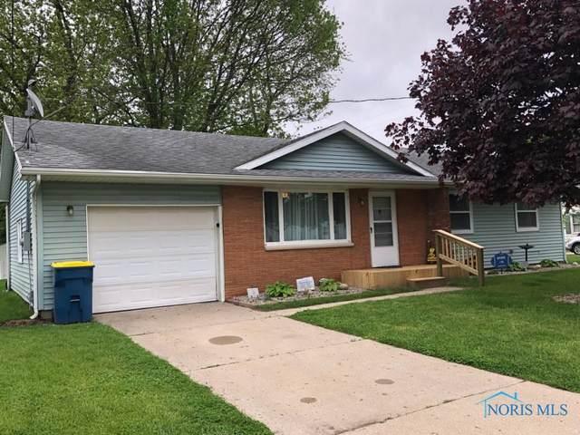 426 N Daniel, Edgerton, OH 43517 (MLS #6054308) :: RE/MAX Masters