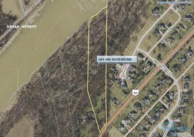 0 W River, Perrysburg, OH 43551 (MLS #6054344) :: The Kinder Team