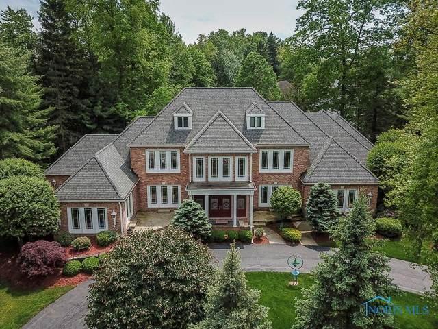4509 Woodhill, Ottawa Hills, OH 43615 (MLS #6054348) :: Key Realty