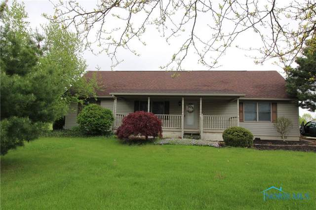 9337 W State Route 163, Oak Harbor, OH 43449 (MLS #6054350) :: Key Realty