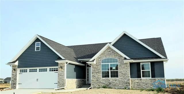 15075 Hickory Creek #104, Perrysburg, OH 43551 (MLS #6054369) :: Key Realty