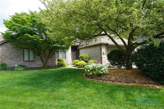 6745 Carrie Pine, Toledo, OH 43617 (MLS #6054390) :: Key Realty