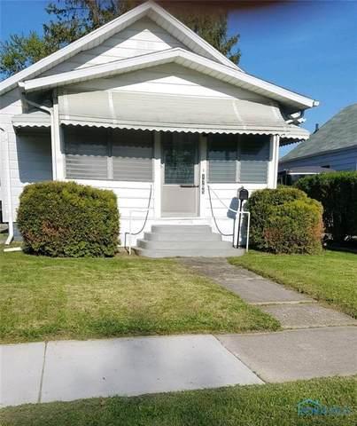 1705 Bateman, Toledo, OH 43605 (MLS #6054412) :: CCR, Realtors