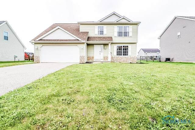 5259 Brint Crossing, Sylvania, OH 43560 (MLS #6054419) :: Key Realty