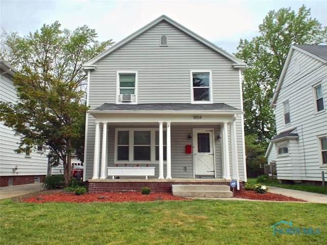 1854 Princeton, Toledo, OH 43614 (MLS #6054425) :: RE/MAX Masters