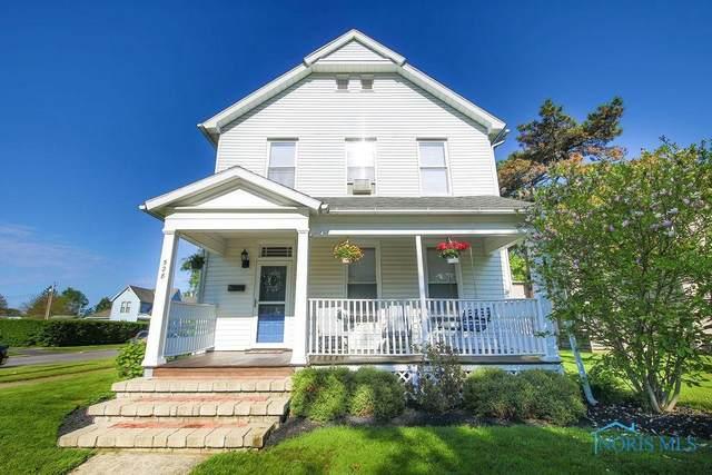 528 Liberty, Findlay, OH 45840 (MLS #6054438) :: RE/MAX Masters