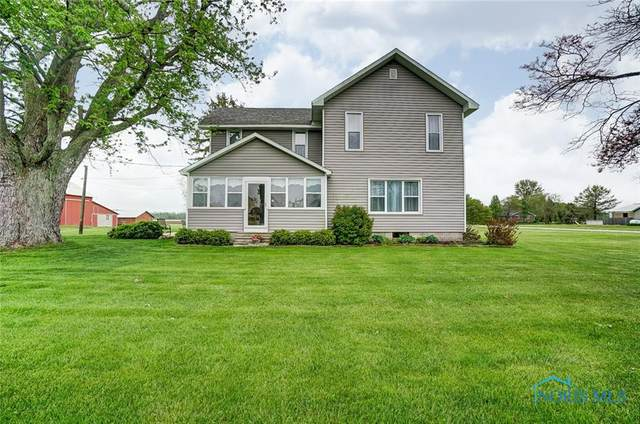 1985 Devils Hole, Pemberville, OH 43450 (MLS #6054458) :: The Kinder Team