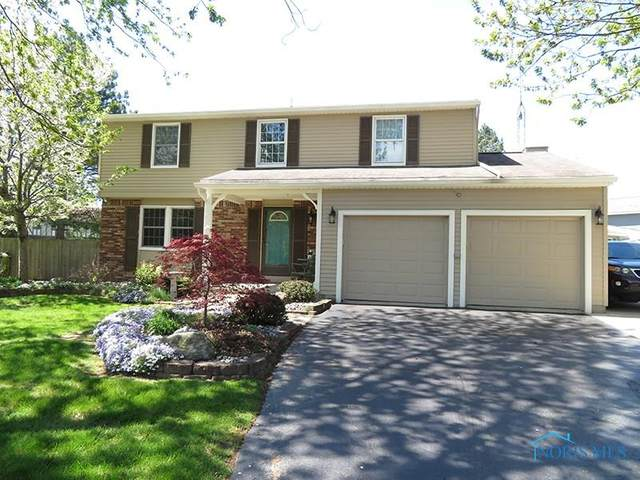 6501 Brixton, Maumee, OH 43537 (MLS #6054463) :: The Kinder Team