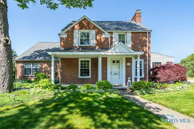 2429 Manchester, Ottawa Hills, OH 43606 (MLS #6054473) :: H2H Realty