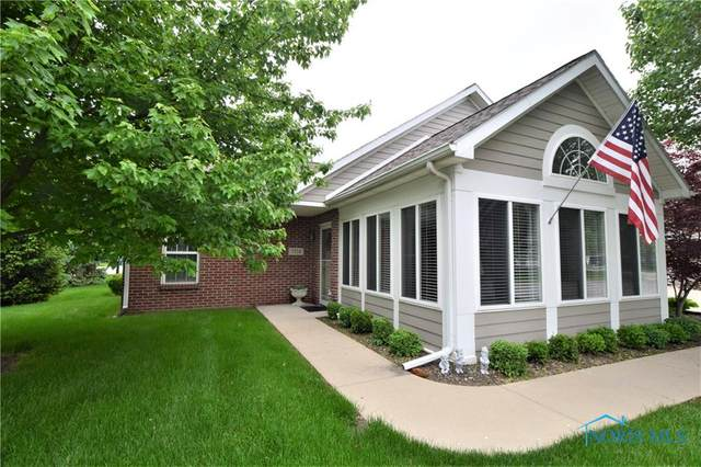 7714 Greenville, Waterville, OH 43566 (MLS #6054476) :: The Kinder Team