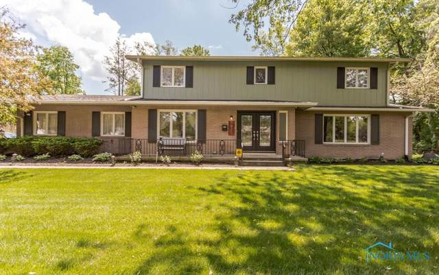 5921 Sweetwater, Toledo, OH 43614 (MLS #6054505) :: Key Realty
