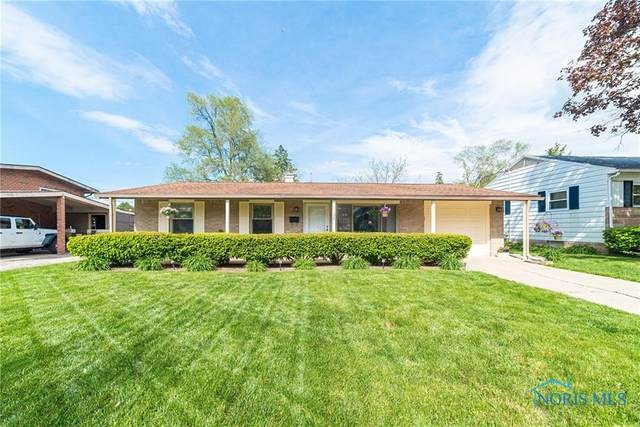 1138 Cady, Maumee, OH 43537 (MLS #6054514) :: Key Realty