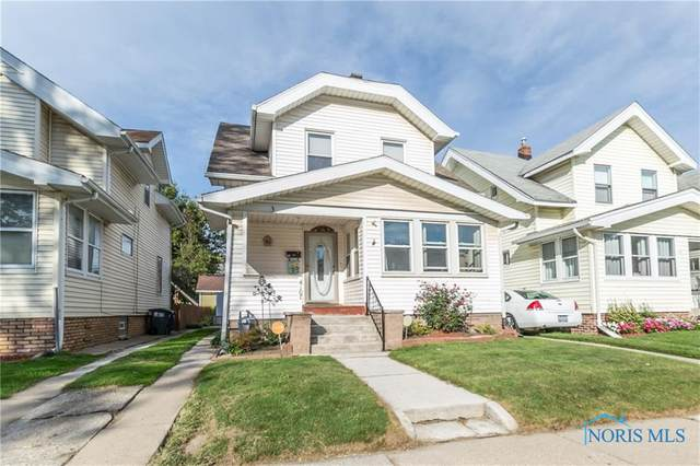 4107 Mayfield, Toledo, OH 43612 (MLS #6054521) :: RE/MAX Masters