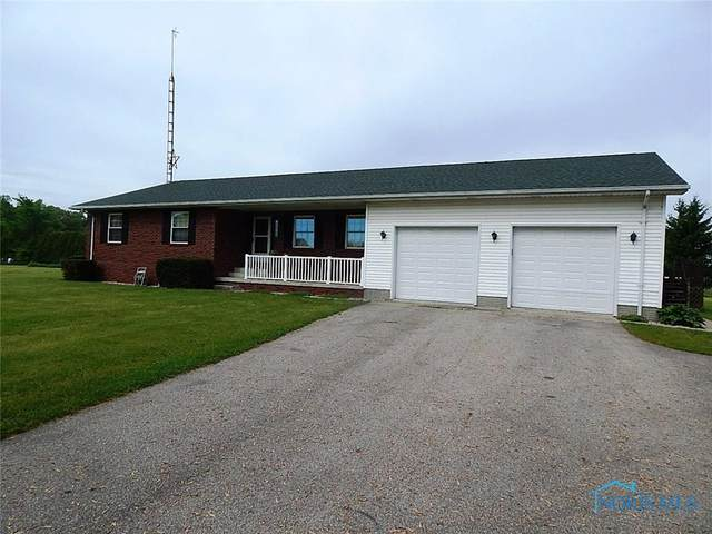 7651 County Road 13, Wauseon, OH 43567 (MLS #6054527) :: RE/MAX Masters