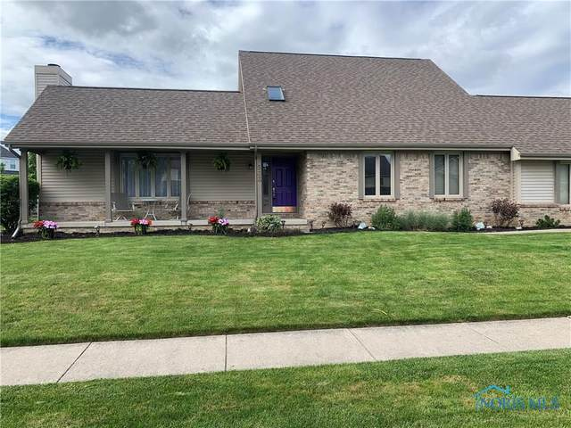 533 Thackeray, Maumee, OH 43537 (MLS #6054574) :: RE/MAX Masters