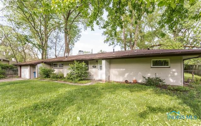3004 Wicklow, Toledo, OH 43606 (MLS #6054579) :: Key Realty
