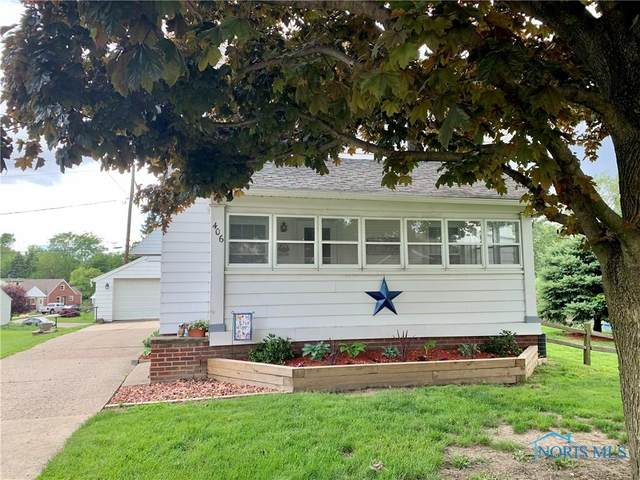 406 Sewell, Oregon, OH 43616 (MLS #6054609) :: RE/MAX Masters