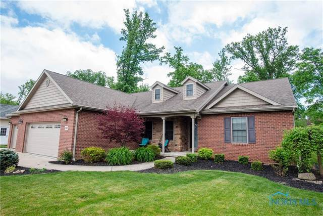 1431 White Birch, Findlay, OH 45840 (MLS #6054621) :: RE/MAX Masters