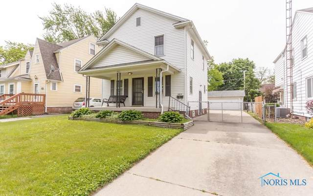 2811 Oak Grove, Toledo, OH 43613 (MLS #6054660) :: RE/MAX Masters