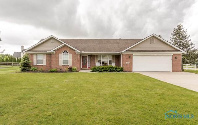 10159 Saddle Bridge, Whitehouse, OH 43571 (MLS #6054669) :: H2H Realty