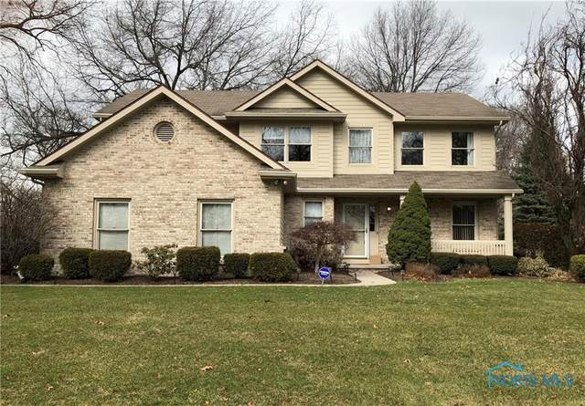 218 Forest Glen, Holland, OH 43528 (MLS #6054697) :: RE/MAX Masters