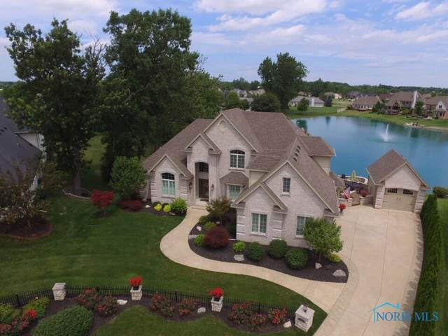 3021 Alex, Maumee, OH 43537 (MLS #6054704) :: H2H Realty