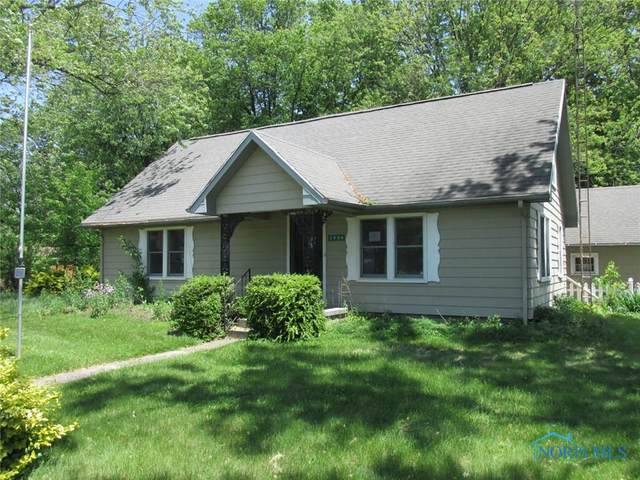 2034 Caldwell, Oregon, OH 43616 (MLS #6054755) :: H2H Realty