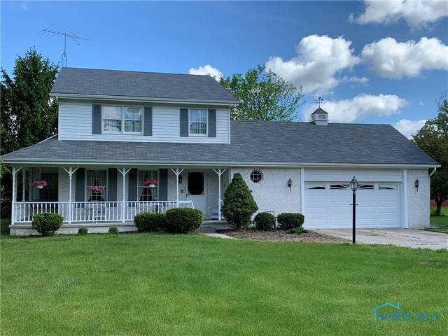 12210 Monclova, Swanton, OH 43558 (MLS #6054758) :: H2H Realty