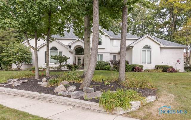 4511 Promenade, Sylvania, OH 43560 (MLS #6054760) :: H2H Realty