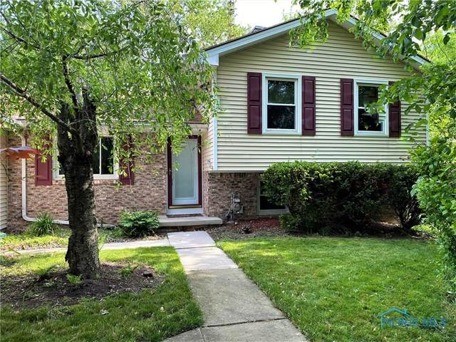 1040 Schreier, Rossford, OH 43460 (MLS #6054762) :: RE/MAX Masters