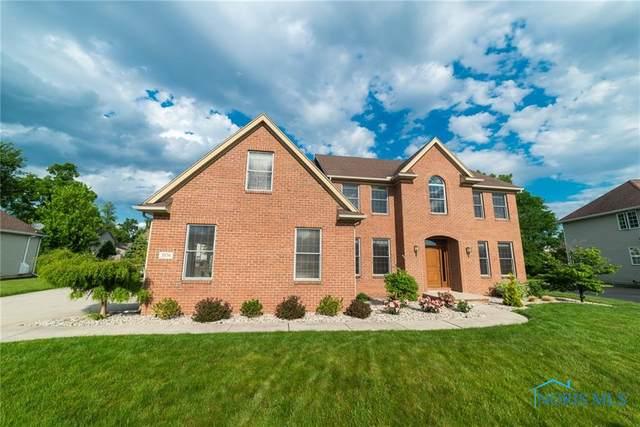 3574 River Ridge, Perrysburg, OH 43551 (MLS #6054763) :: Key Realty