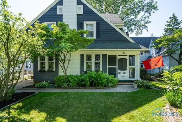 2341 Hempstead, Ottawa Hills, OH 43606 (MLS #6054768) :: RE/MAX Masters