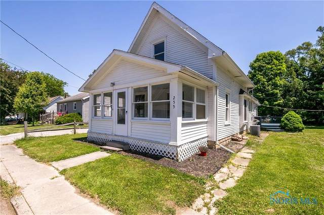255 N Center, Ney, OH 43549 (MLS #6054770) :: H2H Realty